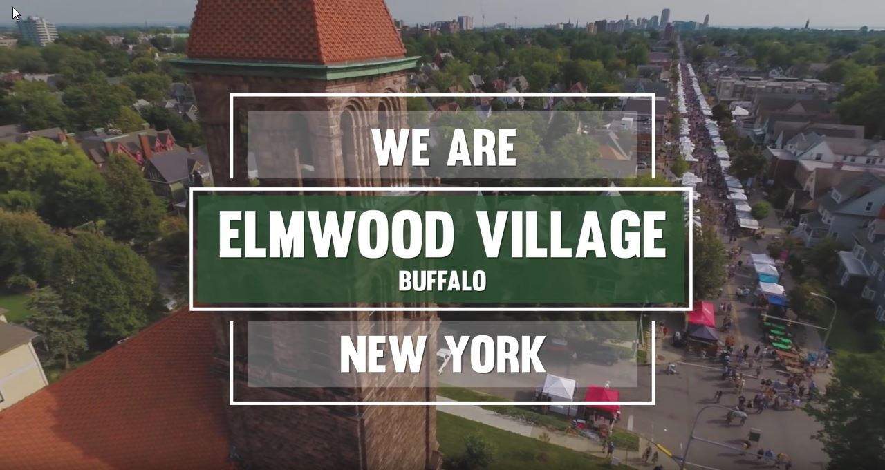 Elmwood Village We are NY