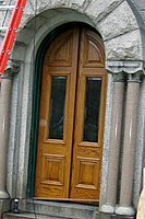 Stephens Memorial Door After.jpg