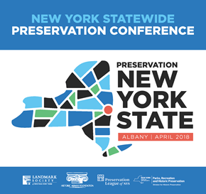 NY state preservation conference